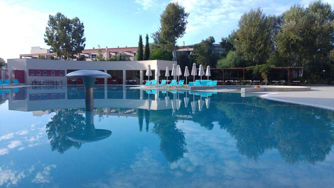Alkyon Resort Hotel & Spa Vrachati