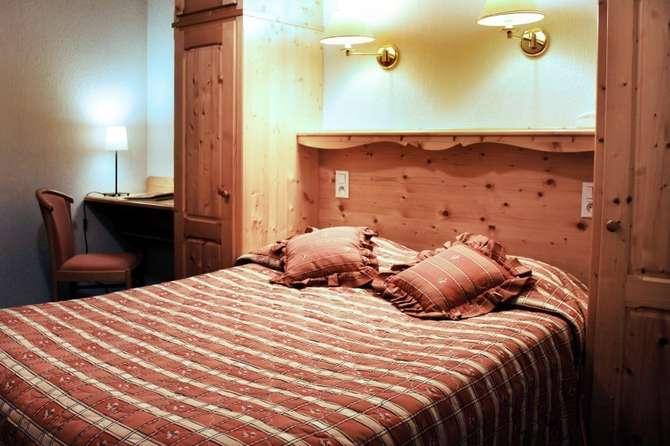 Chalet Hotel Alte Neve Morzine