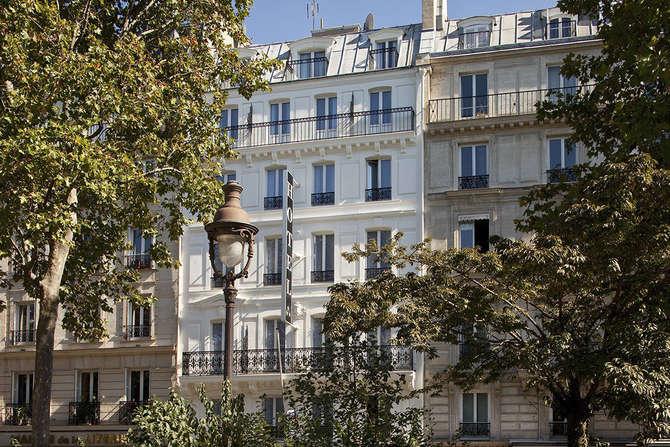 Best Western Marais Bastille Parijs