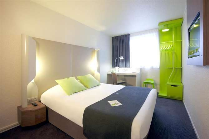 Hotel Campanile Marne la Vallee Bussy Saint Georges Bussy-Saint-Georges
