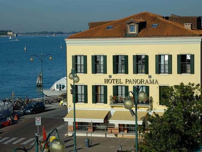 Hotel Panorama Venetië