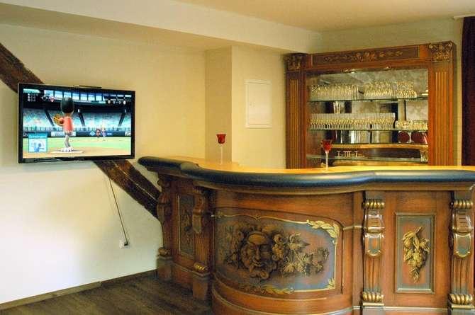 Sagen- & Marchenhotel Rugen Ostseebad Binz