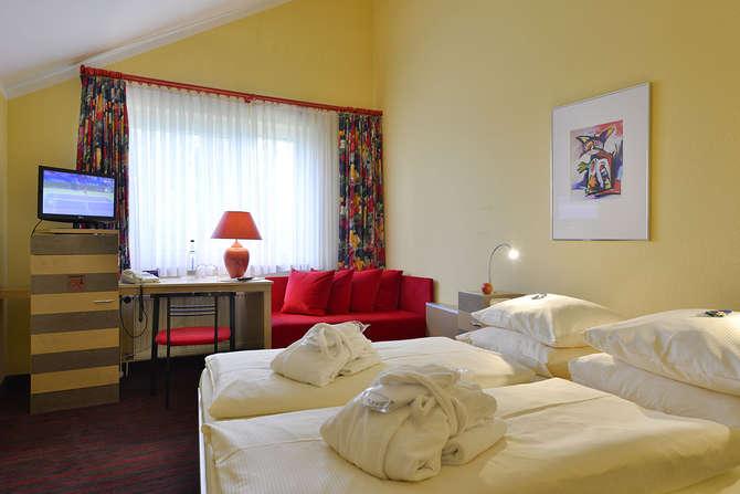 Michel & Friends Hotel Hodenhagen