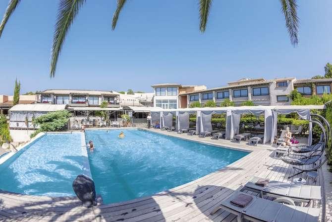 Hotel Le Roi Theodore Porto-Vecchio