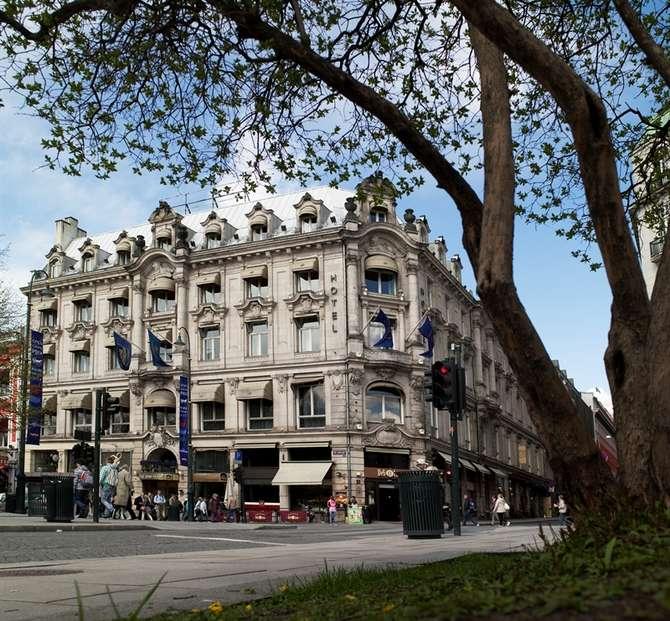 Best Western Karl Johan Hotel Oslo