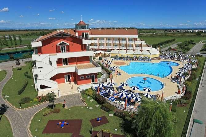 Hotel Olympus Caorle