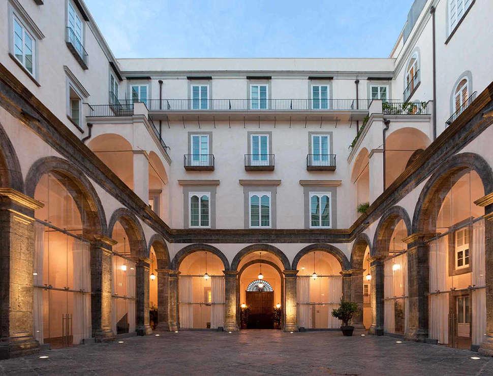 MGallery Palazzo Napoli