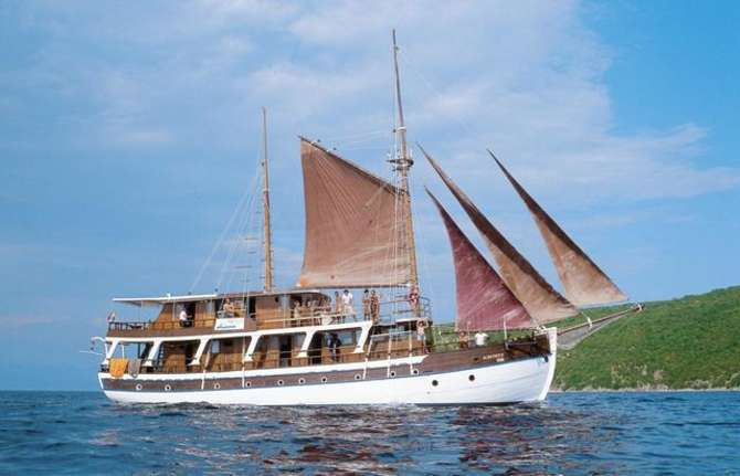 M/s Albatros Rijeka