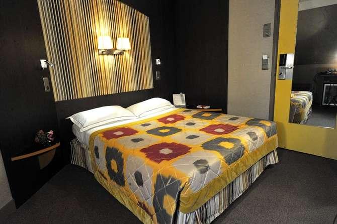 Hotel Du Vieux Saule Parijs