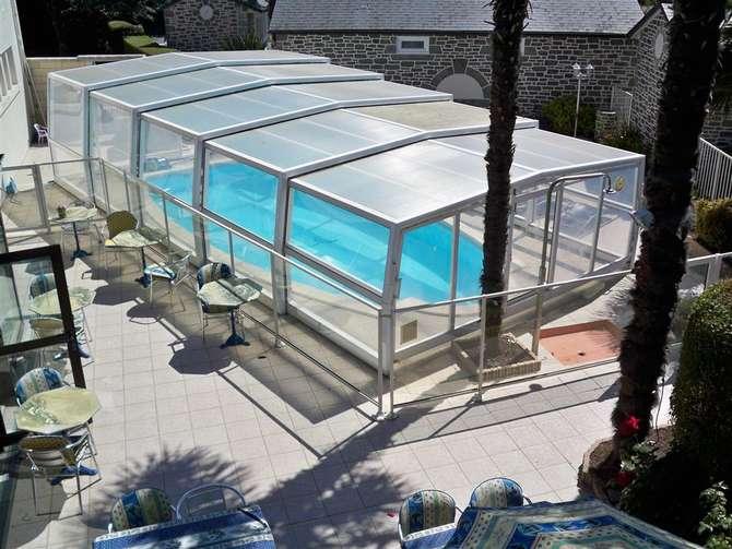 Hotel Les 13 Assiettes Pontaubault