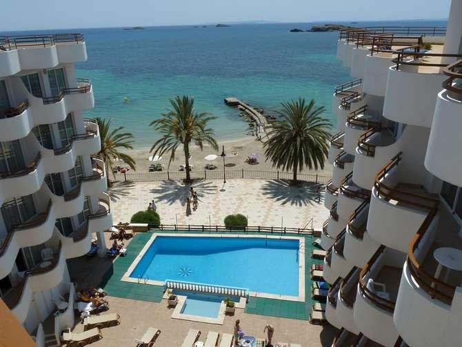 Mar y Playa I Ibiza-Stad