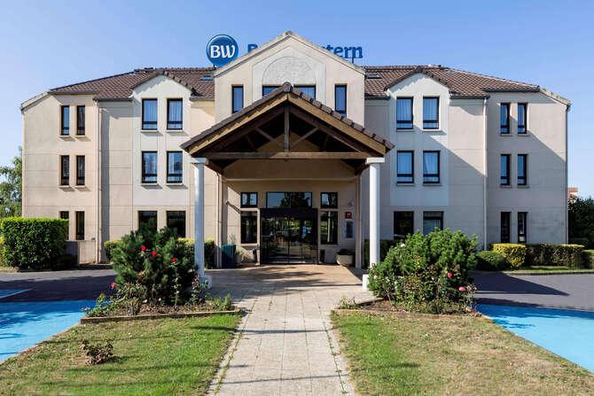 Hotel Chanteloup Chanteloup-en-Brie
