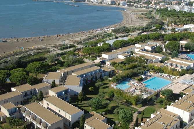 Residence de Camargue Port Camargue