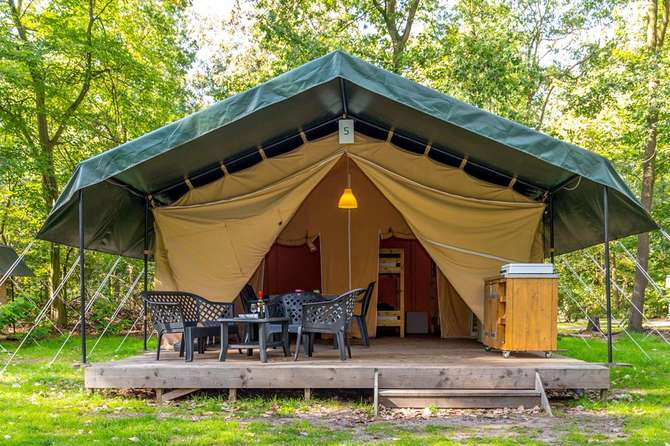 Camping Village Sy Vieuxville