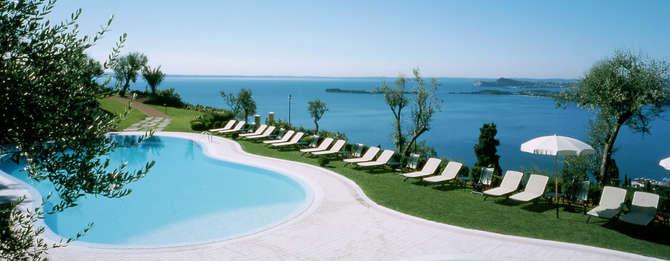 Residence Borgo degli Ulivi Gardone Riviera