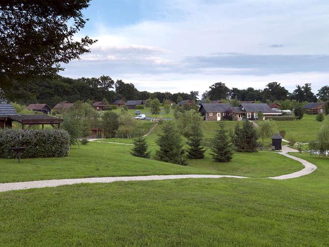 Le Domaine du Grand Bois Gimouille