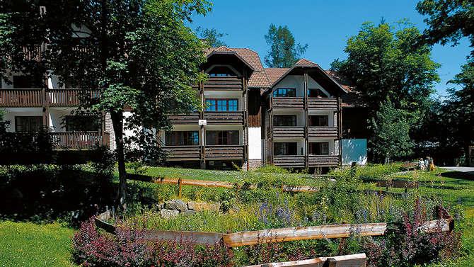 Hapimag Resort Braunlage Braunlage