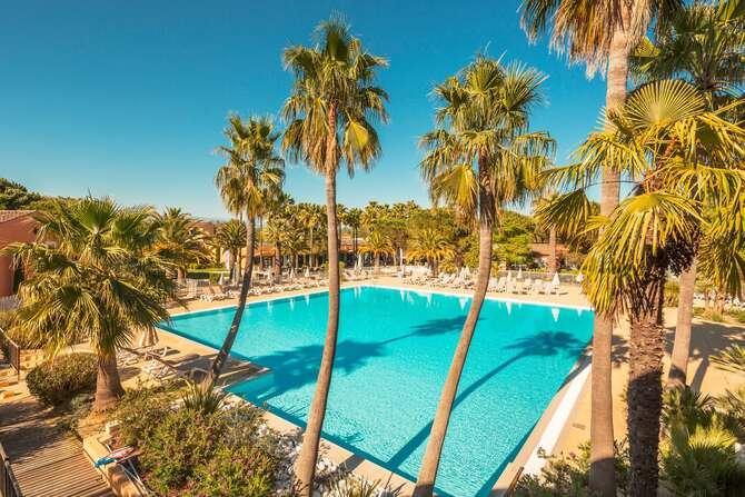 Pierre & Vacances Residence Premium Les Rives de Cannes Mandelieu Mandelieu-la-Napoule