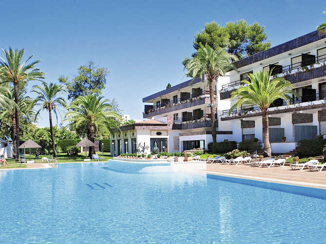 Hotel Jerez & Spa Jerez de la Frontera