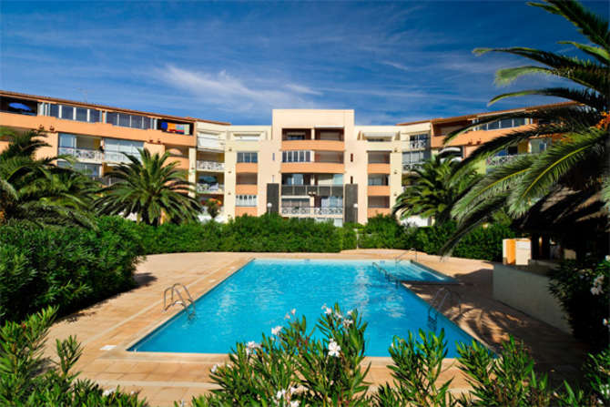 Apartment Savanna Beach Le Cap d'Agde