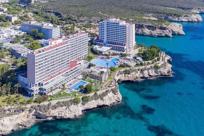 Alua Calas de Mallorca Resort Calas De Mallorca