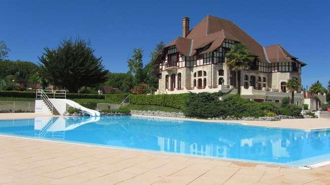 Residence Chateau Cazaleres Daumazan-sur-Arize