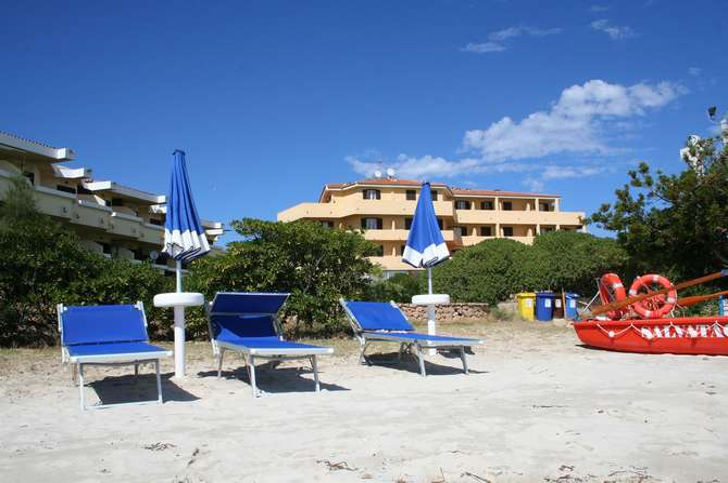 Hotel Castello Golfo Aranci