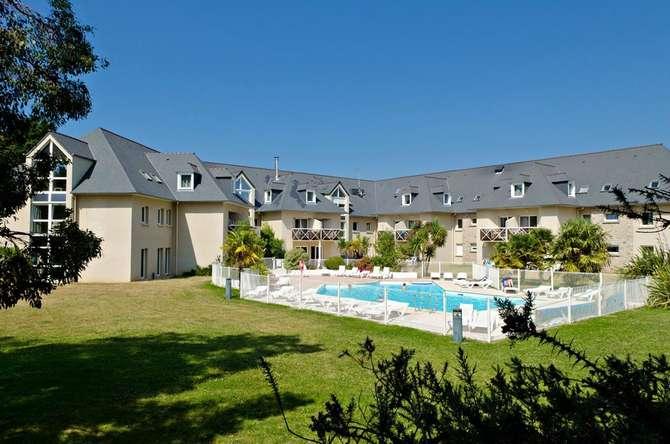 Residence Ker Mael Saint-Briac-sur-Mer