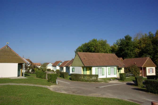 Residence Marina Holyder Giffaumont-Champaubert
