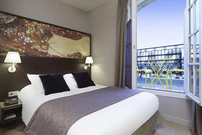 Little Palace Hotel Parijs