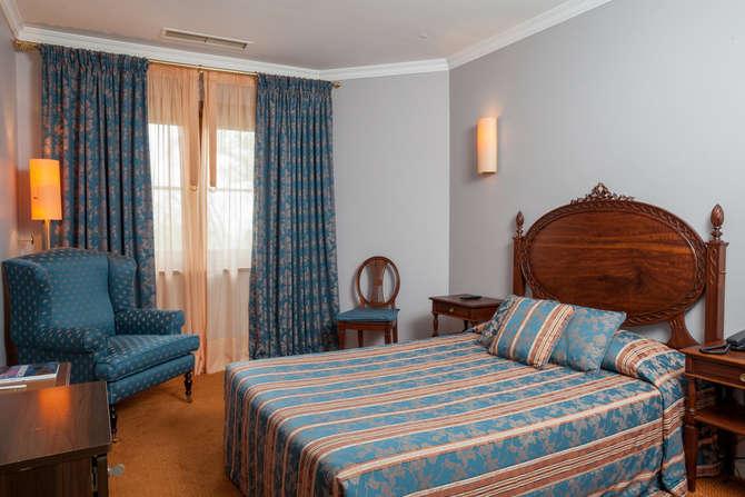 Hotel do Elevador Braga