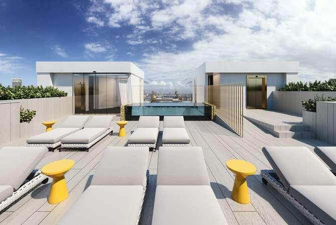 Design Plus Bex Hotel Las Palmas de Gran Canaria