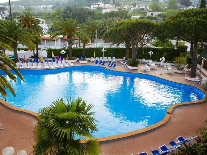 Park Imperial Terme Hotel Ischia