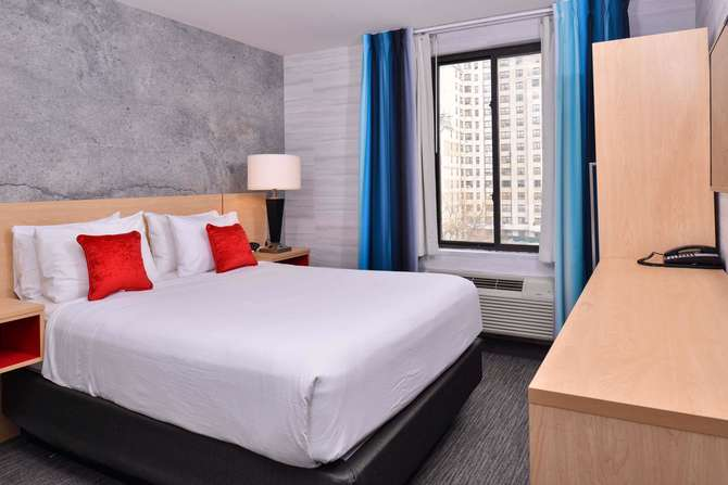 Red Lion Inn & Suites Hotel Brooklyn New York City