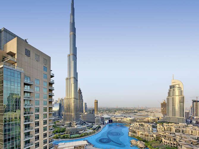 Ramada Downtown Dubai Dubai