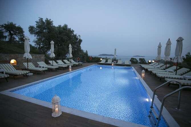 Irida Aegean View Skiathos-Stad