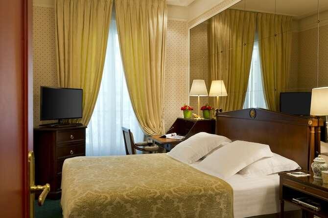 Hotel Westminster Parijs