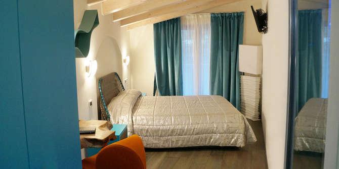 Design Oberosler Hotel Madonna di Campiglio