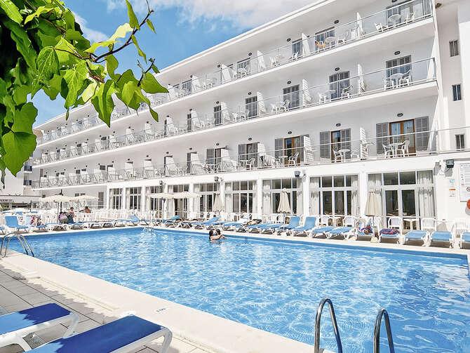 Eix Alcudia Hotel Alcúdia