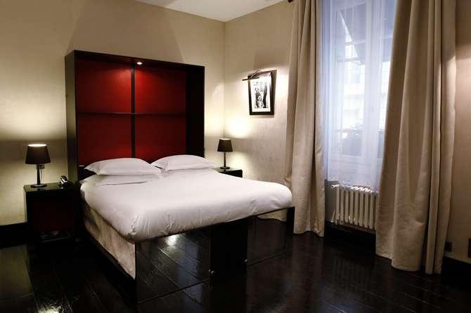 Mon Hotel Lounge & Spa Parijs