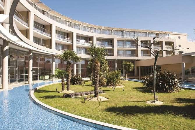 Hotel Les Jardins de L'Atlantique Port Bourgenay