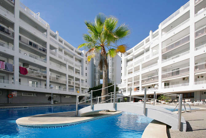 Appartementen Royal Salou
