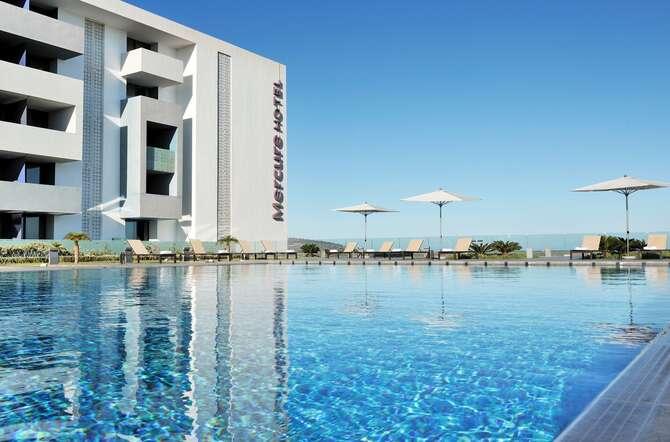 Hotel Mercure Rif Nador Nador
