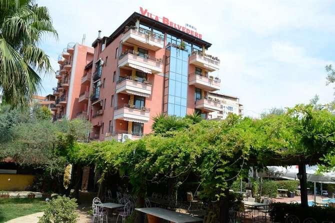 Vila Belvedere Hotel Durrës
