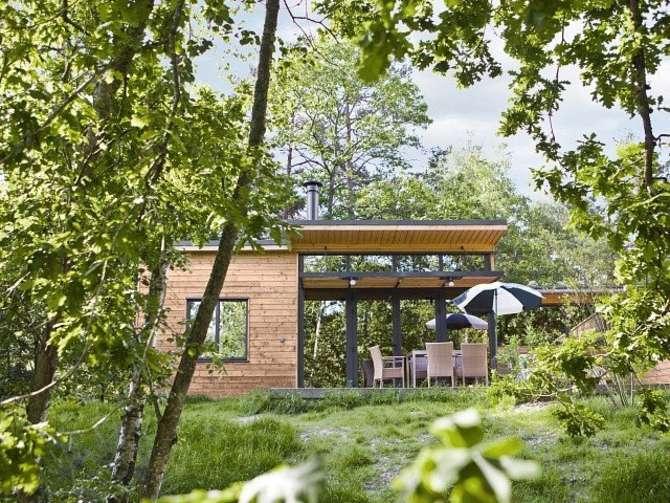 Center Parcs Les Hauts de Bruyeres Chaumont-sur-Tharonne