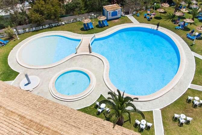 Le Zenith Hotel Hammamet