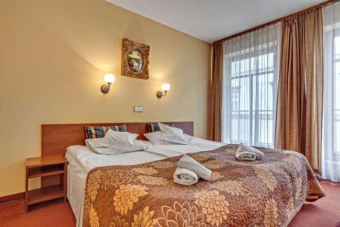 Hotel Astoria Krakau