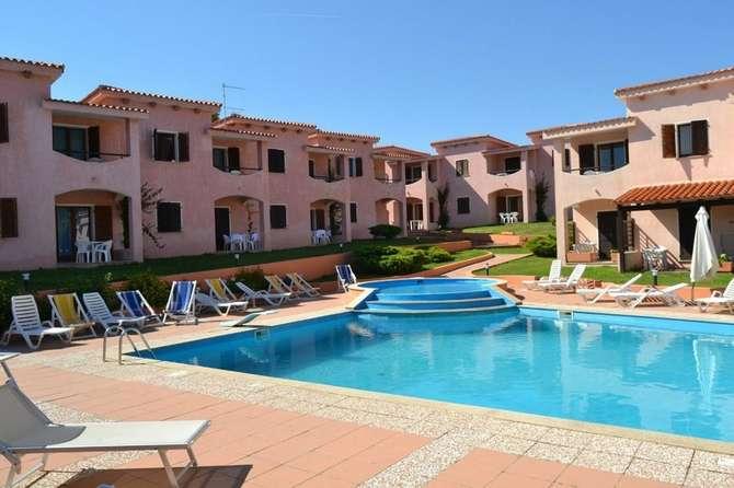 Marina Manna Hotel & Club Village Valledoria