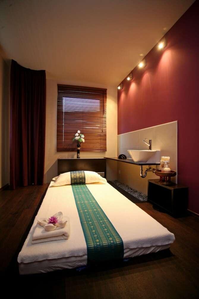 Ambient Hotel Depala Vas