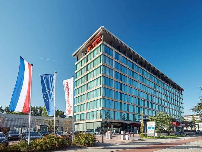 Corendon Vitality Hotel Amsterdam Amsterdam